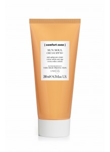 sun soul face & body cream SPF50+