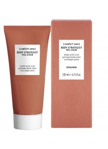 Body Strategist Peel Scrub NEW