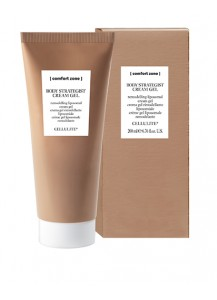 body strategist cream gel (refiner cellulite)
